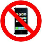no-cellulari